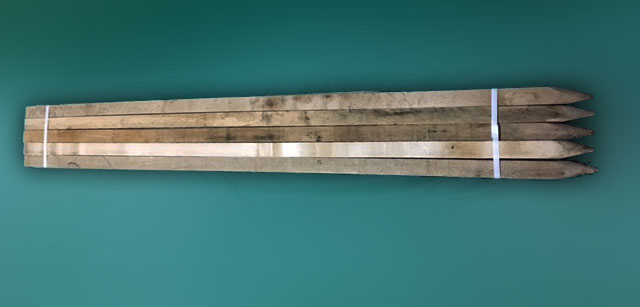 Introducing Hardwood Contractor Stakes